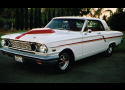 1964 FORD FAIRLANE THUNDERBOLT RE-CREATION 2 DOOR -  - 16253