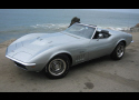 1969 CHEVROLET CORVETTE 427/435 ROADSTER -  - 16276