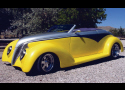 1939 FORD CUSTOM CONVERTIBLE -  - 16301