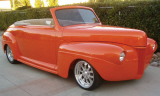 1941 FORD HOT ROD CONVERTIBLE -  - 16302