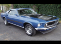 1969 FORD MUSTANG MACH 1 FASTBACK -  - 16304