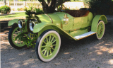 1912 KISSEL SEMI RACER -  - 16322