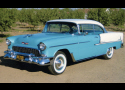 1955 CHEVROLET BEL AIR 2 DOOR HARDTOP -  - 16331