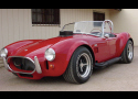 1965 SHELBY COBRA RE-CREATION ROADSTER -  - 16334