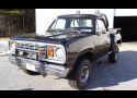 1977 DODGE POWER WAGON PICKUP -  - 16341