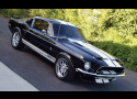 1968 SHELBY GT500 FASTBACK -  - 16348