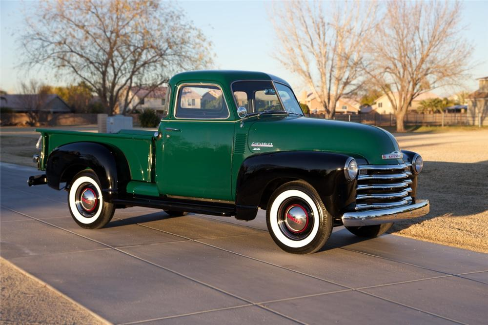 How to Restore Your Chevrolet Pickup Motorbooks Workshop