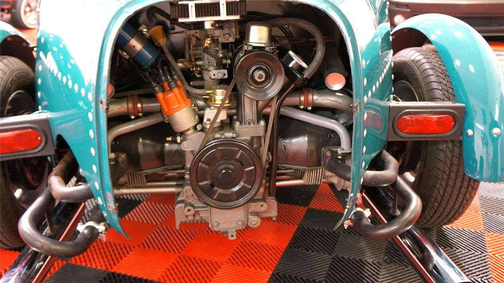 1932 BUGATTI TYPE 54 RE-CREATION - Engine - 170408