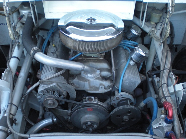 2003 FORD TAURUS NASCAR RE-CREATION - Engine - 170435