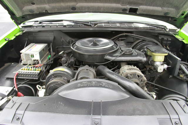 1992 CHEVROLET S-10 PICKUP - Engine - 170477