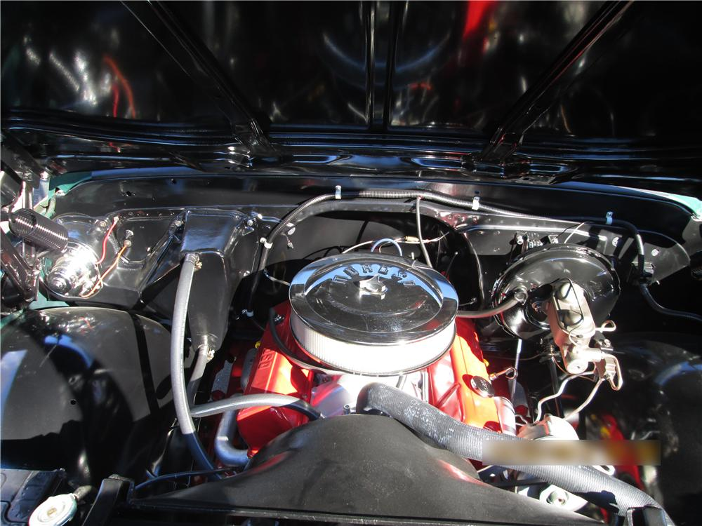 1968 CHEVROLET C-10 PICKUP - Engine - 174461