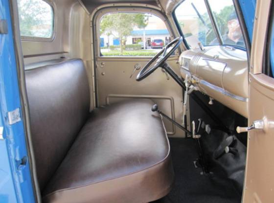 1941 chevrolet 1 2 ton pickup 174490. Black Bedroom Furniture Sets. Home Design Ideas