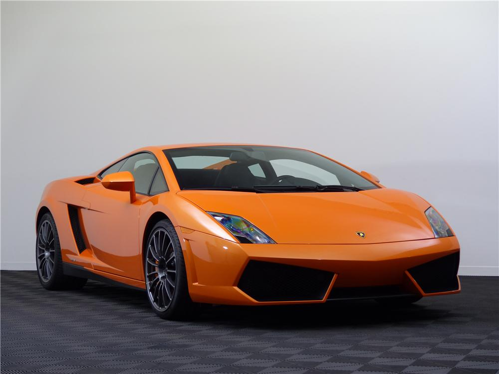 2013 lamborghini gallardo lp 550 2 2 door coupe 176982. Black Bedroom Furniture Sets. Home Design Ideas