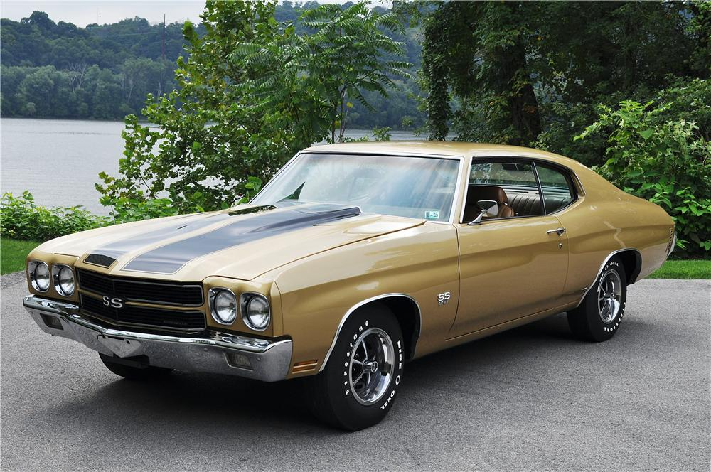 1970 chevrolet chevelle ss 396 2 door coupe front 3 4 177569. Cars Review. Best American Auto & Cars Review