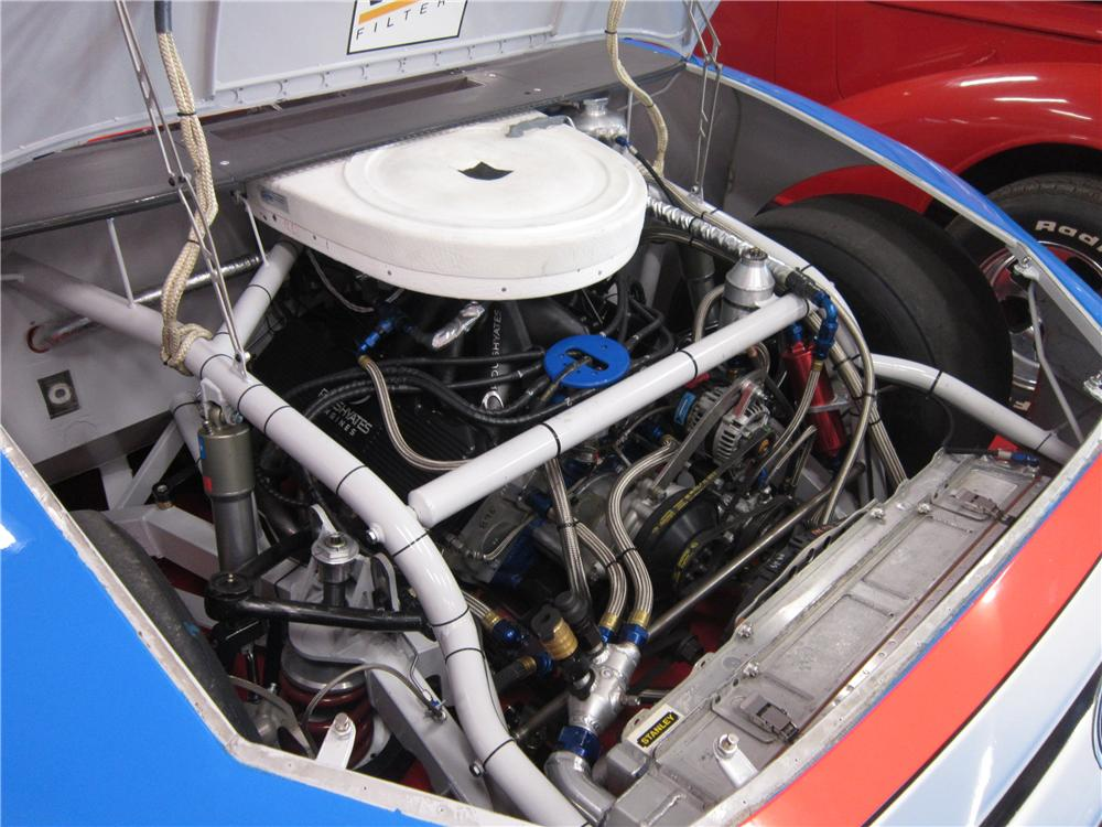 2012 FORD FUSION RACE CAR - Engine - 177649