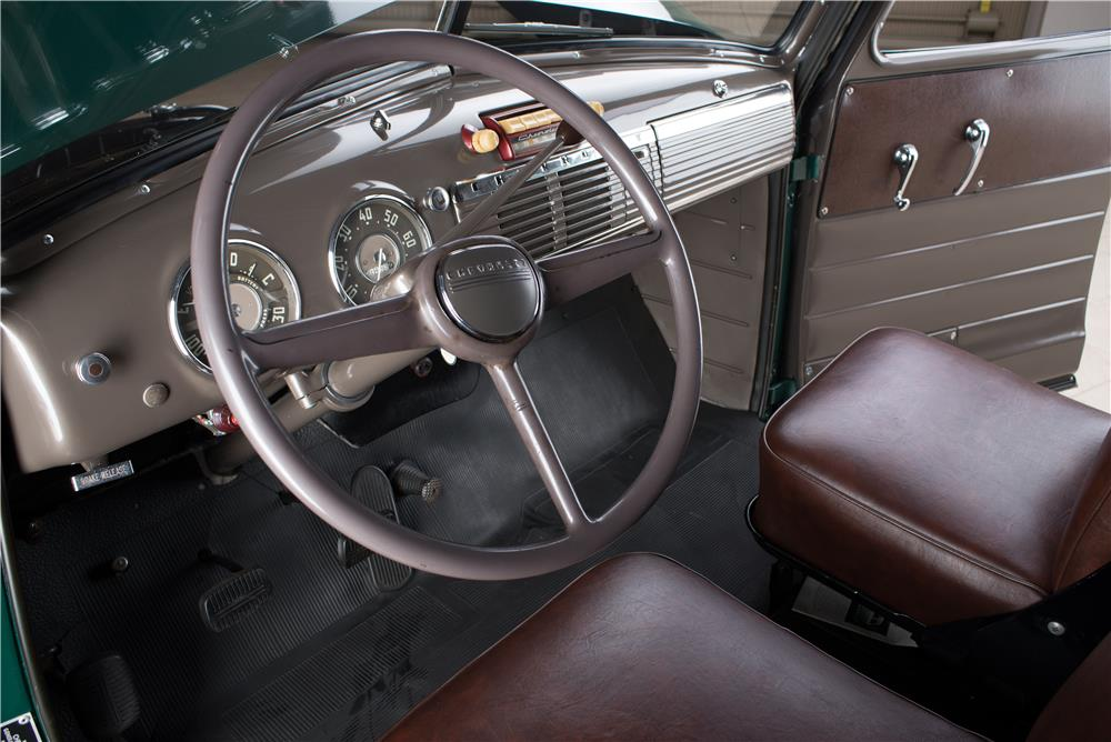 1949 CHEVROLET CANOPY EXPRESS - 178537
