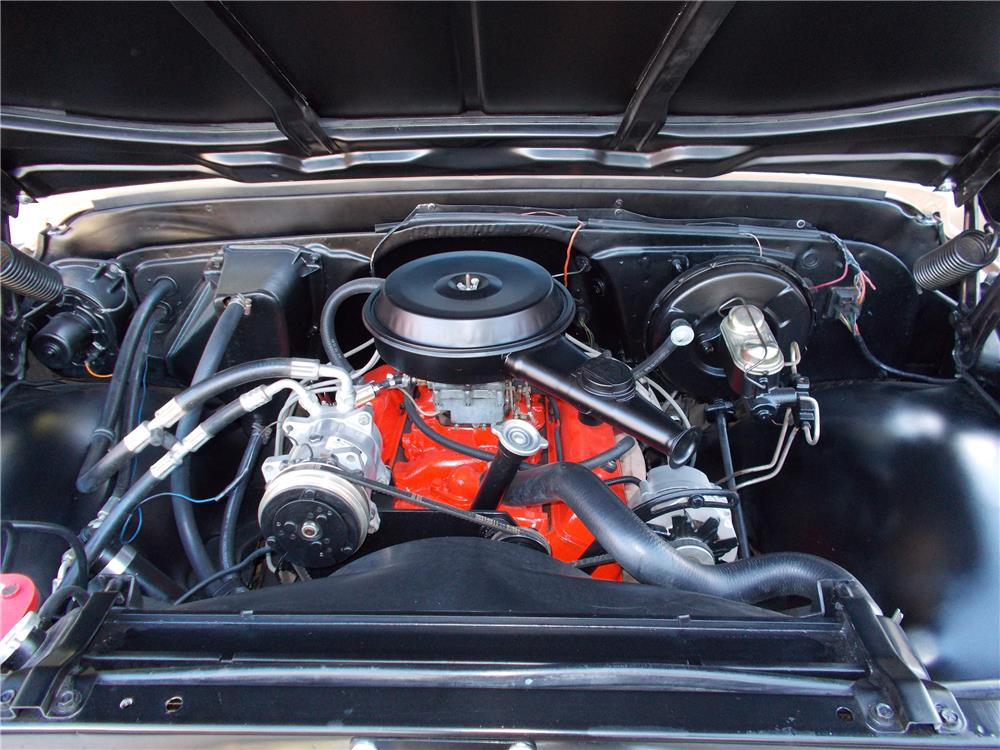 1968 CHEVROLET C-10 PICKUP - Engine - 178678