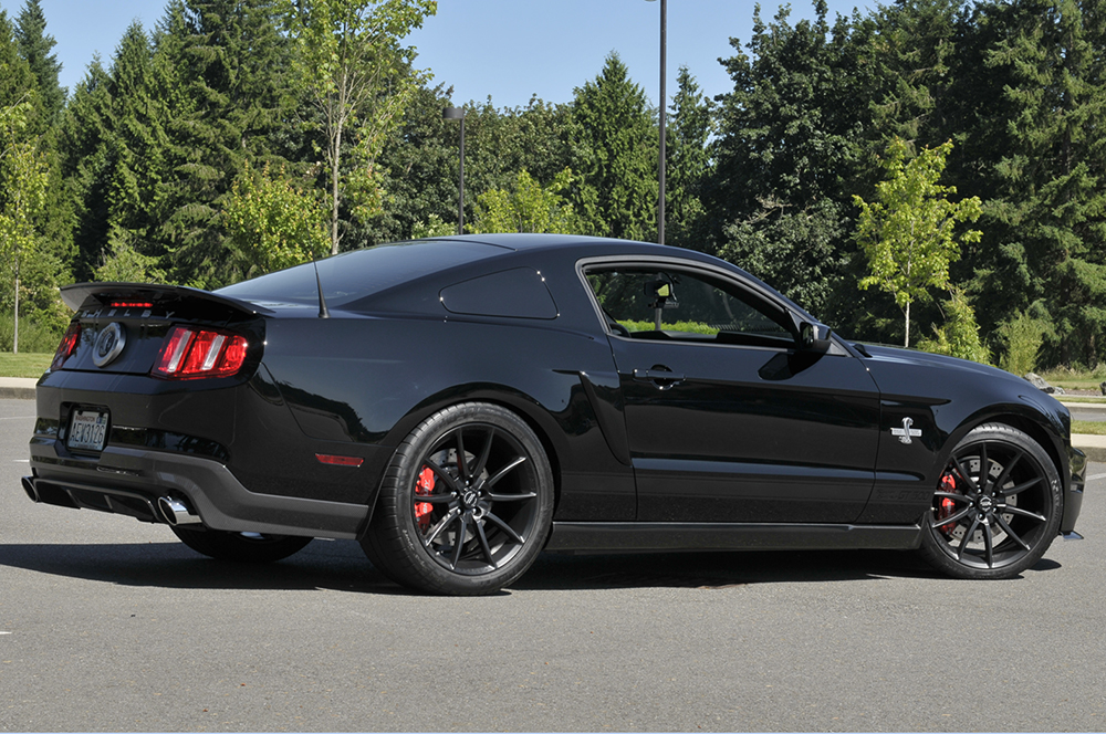 2012 shelby gt500 super snake 179968. Black Bedroom Furniture Sets. Home Design Ideas