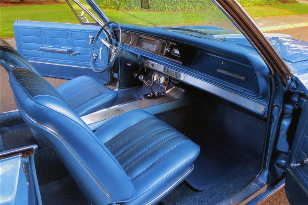 2016 Chevy Tahoe For Sale >> 1966 CHEVROLET IMPALA SS - 179995