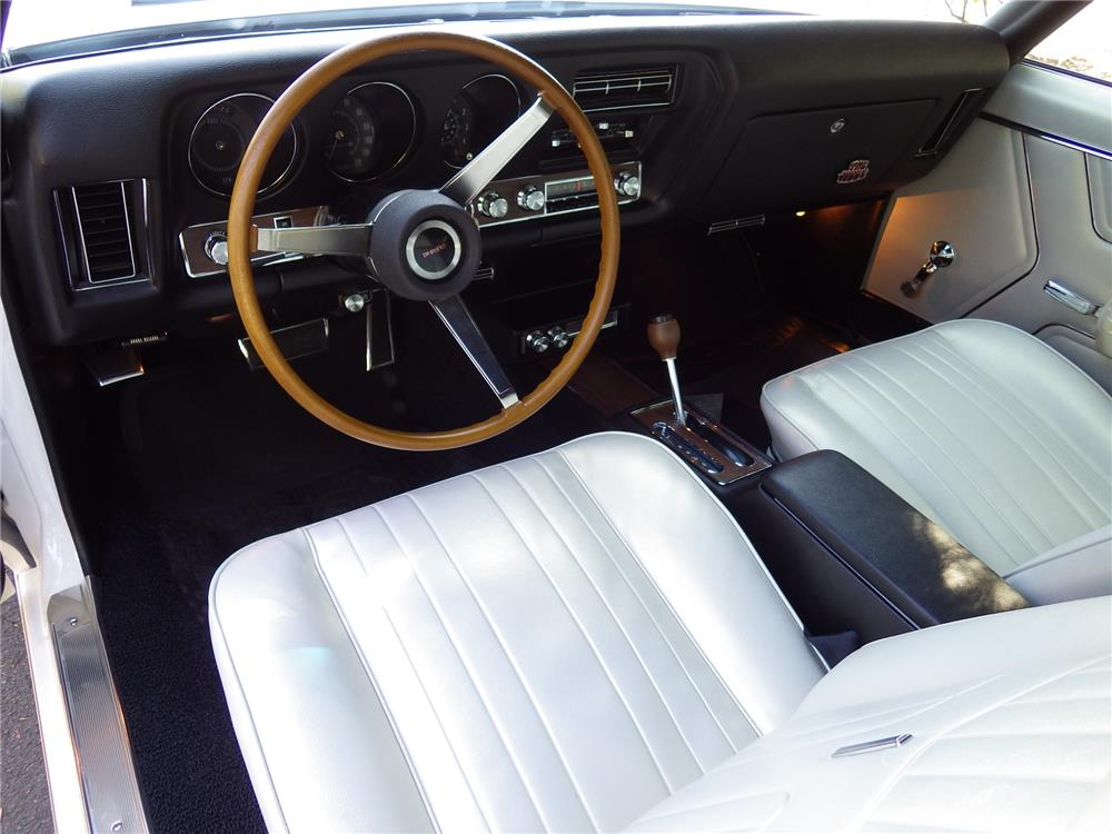 1969 pontiac gto judge convertible 180580. Black Bedroom Furniture Sets. Home Design Ideas
