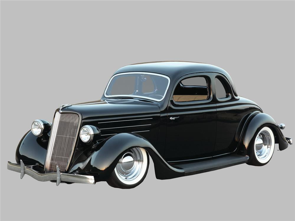1935 chevrolet custom 5 window coupe 180832