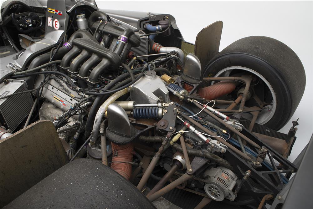 2000 CADILLAC NORTHSTAR LMP RACE CAR - Engine - 181046