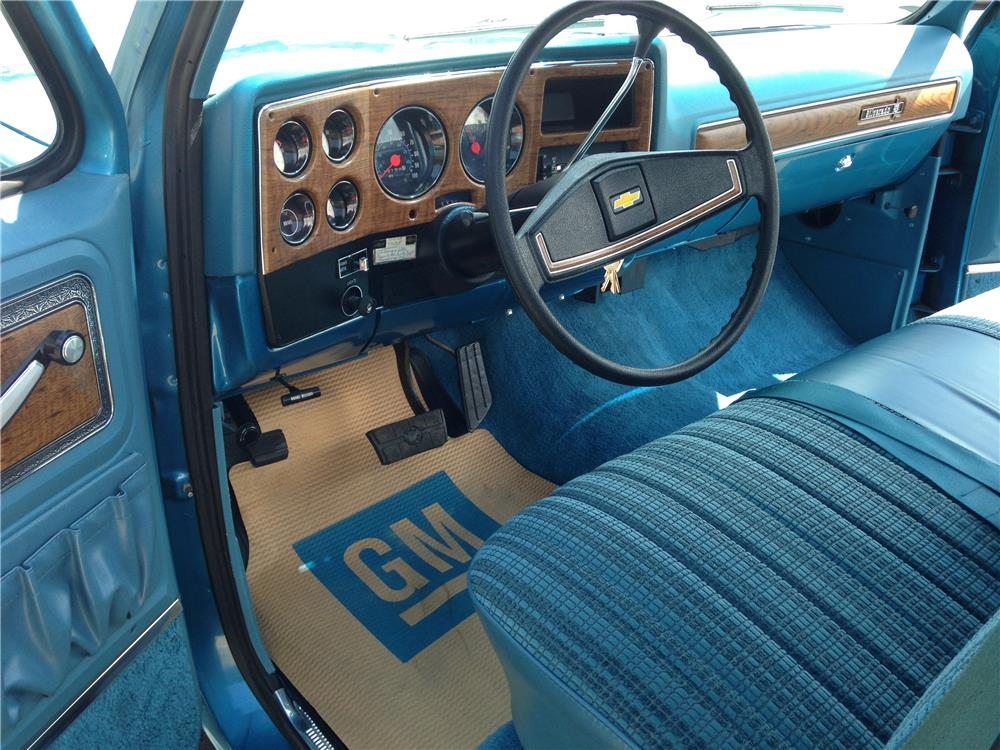 Chevrolet C 10 Pickup furthermore Prf 10206 furthermore Watch as well 10036 Chevrolet Pickup 1977 5 furthermore 1977 Chevrolet Cheyenne Custom. on 1977 chevy cheyenne