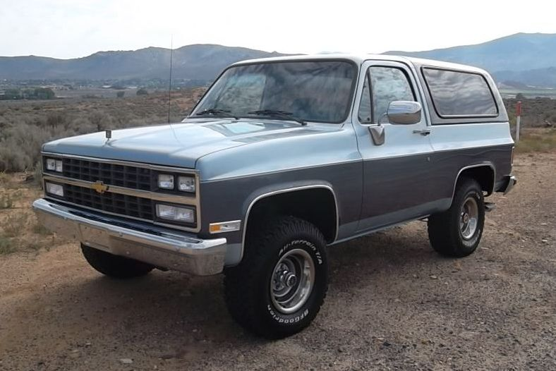 1987 Chevrolet Car Paint - Custom Touch Up Paint for 1987 ...