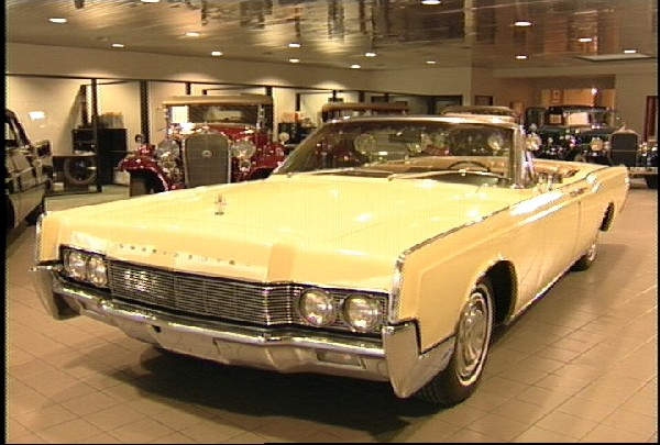 1967 lincoln continental convertible 18231. Black Bedroom Furniture Sets. Home Design Ideas