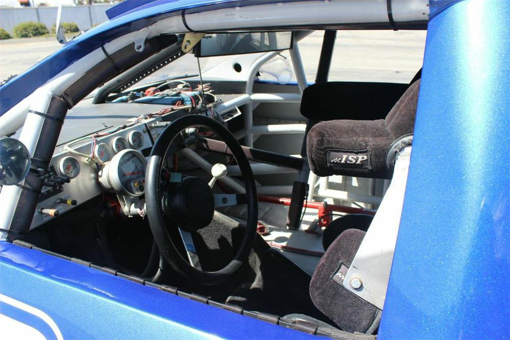 2006 FORD RACING STOCK CAR - Interior - 182418