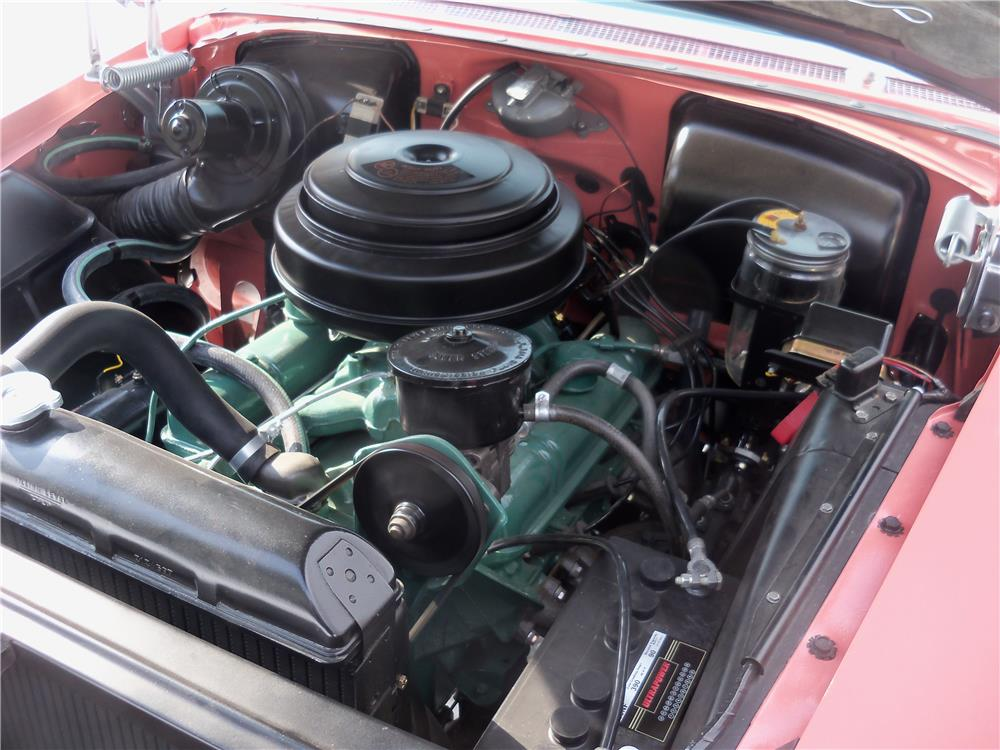 1956 BUICK SPECIAL CONVERTIBLE - Engine - 183921