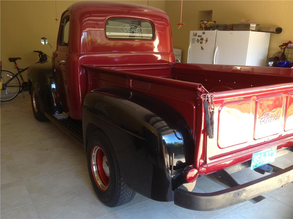 1948 FORD F-1 PICKUP - Misc 1 - 184146