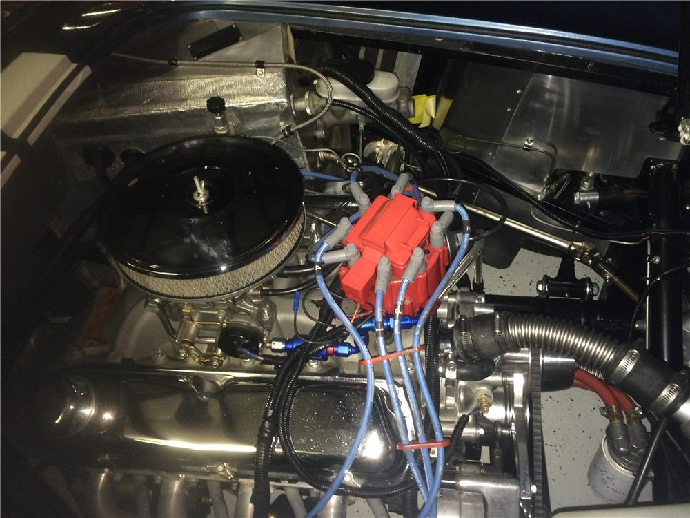 2012 FACTORY FIVE COBRA RE-CREATION ROADSTER - Engine - 184539