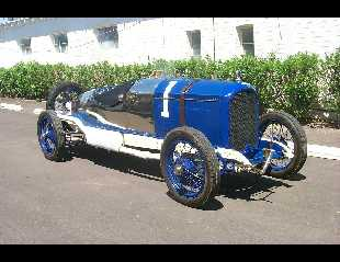 1920 PAIGE 6-66 5.4 LITER RECORD CAR -  - 18493