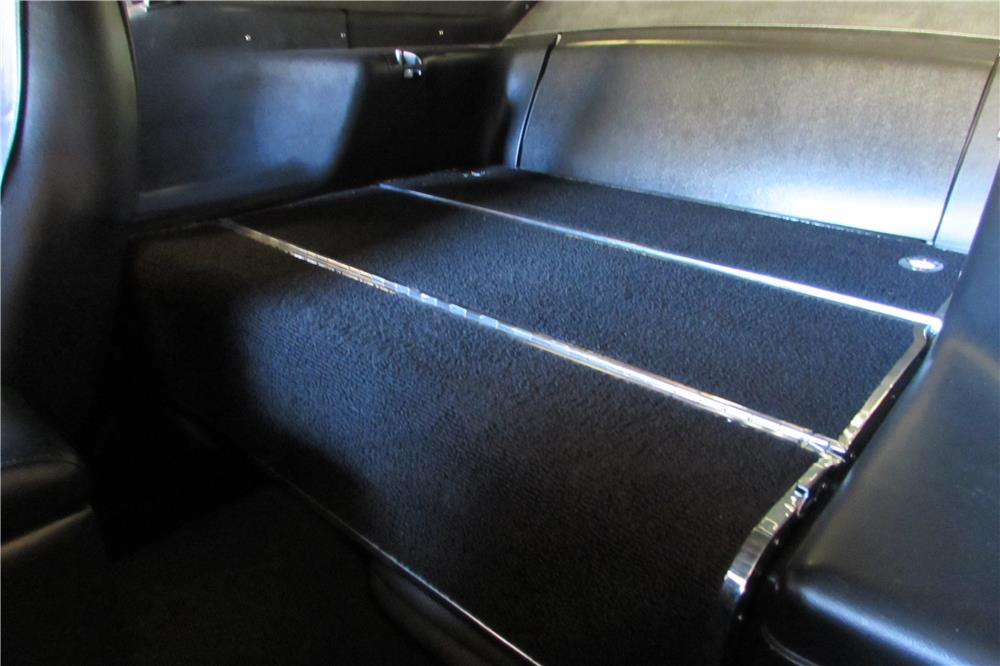 Ford Mustang Fastback >> 1970 FORD MUSTANG MACH 1 FASTBACK - 184958