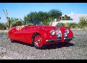 1949 JAGUAR XK 120 ALLOY ROADSTER -  - 18536