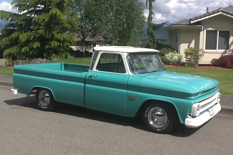 drive autoworld ford buick gmc dealerships in anderson in 1966 chevrolet c 10 fleetside bed html. Black Bedroom Furniture Sets. Home Design Ideas