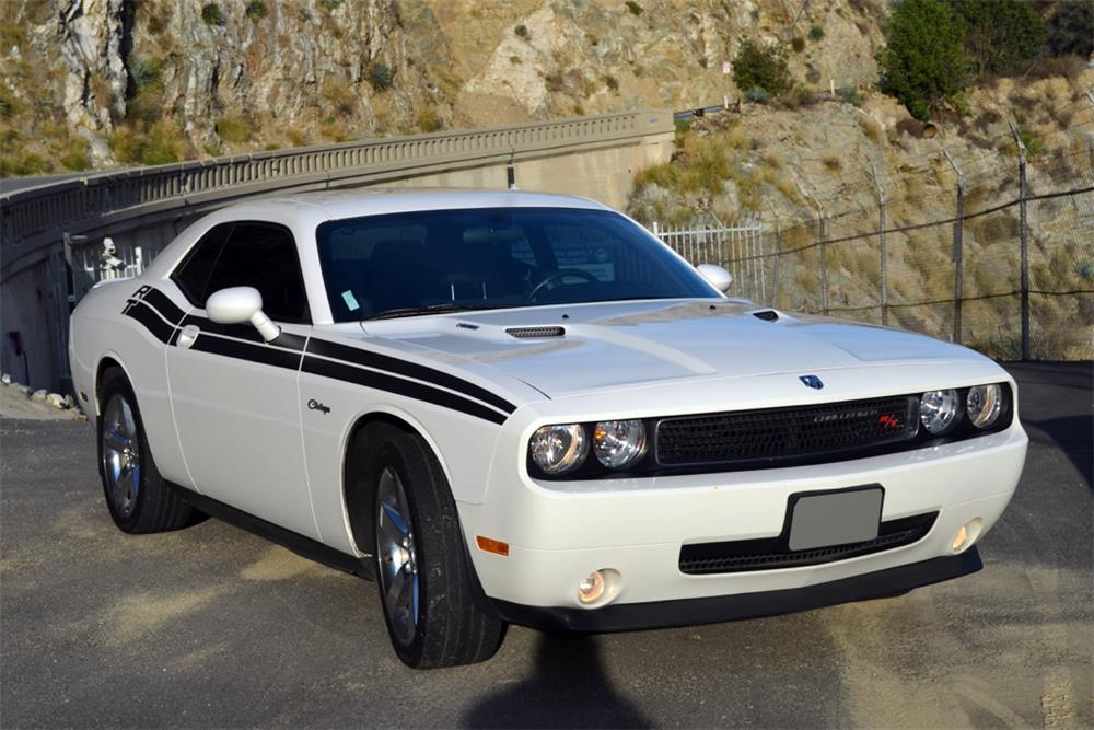 2010 dodge challenger - photo #40