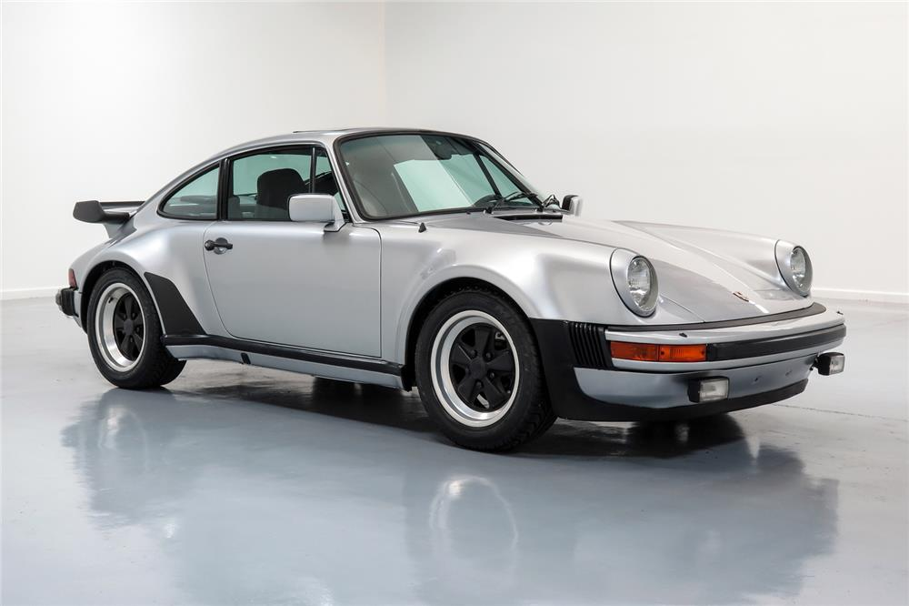 1979 porsche 930 turbo 185735. Black Bedroom Furniture Sets. Home Design Ideas