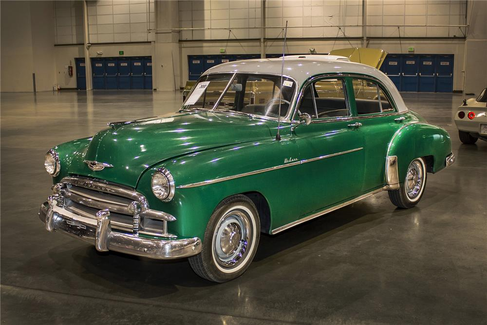 1949 chevy fleetline vin location 1956 chevy vin location for 1950 chevy styleline deluxe 4 door sedan