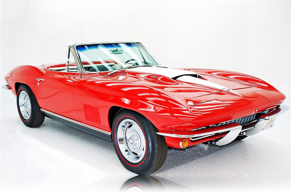 1967 chevrolet corvette 427 400 convertible 186932. Black Bedroom Furniture Sets. Home Design Ideas