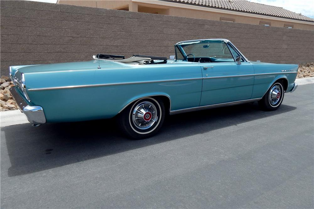 1965 ford galaxie 500 convertible barrett jackson auction company world. Cars Review. Best American Auto & Cars Review