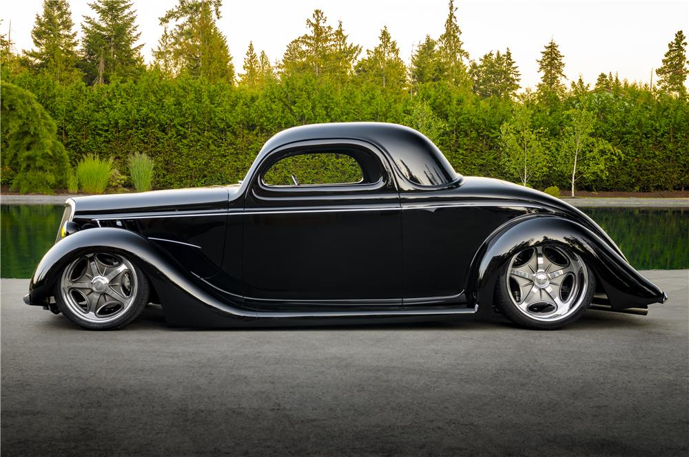 1935 ford 3 window coupe 187388