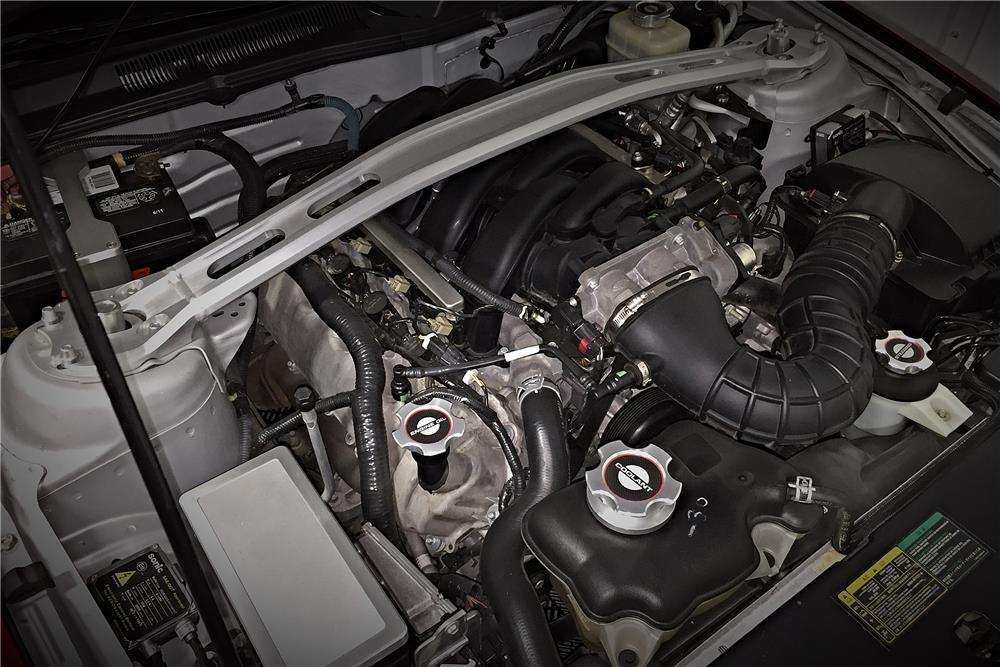2006 FORD MUSTANG GT CUSTOM COUPE - Engine - 187468