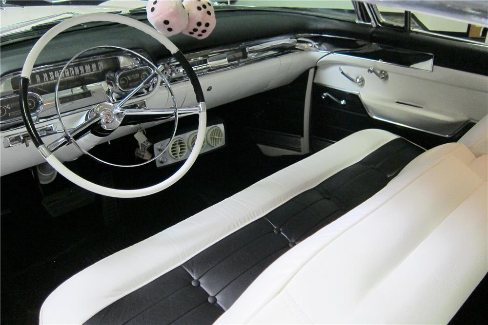 1957 CADILLAC SERIES 62 - Misc 1 - 187571
