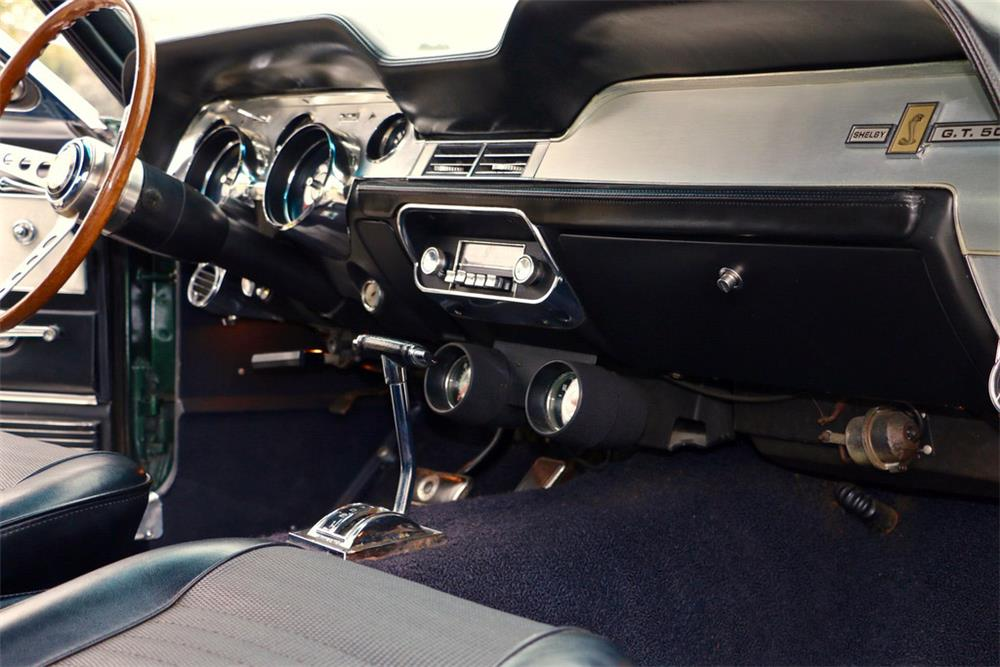 1967 SHELBY GT500 FASTBACK - Misc 1 - 187979