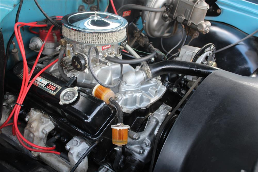 1971 GMC JIMMY  - Engine - 188061