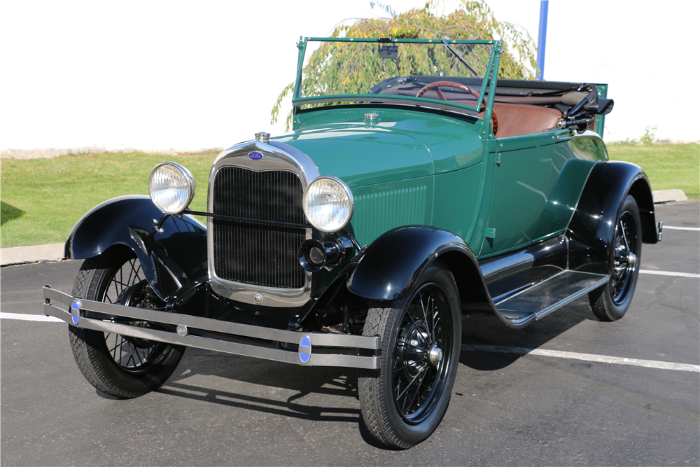 Ford West Palm Beach >> 1928 FORD MODEL A ROADSTER