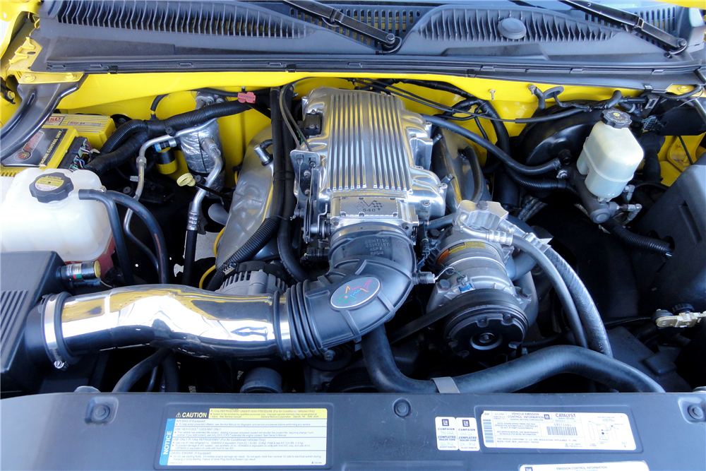 1999 CHEVROLET 1500 CUSTOM PICKUP - Engine - 188980