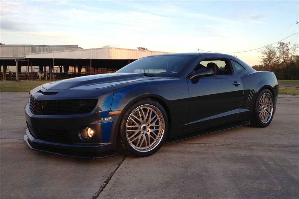 2010 chevrolet camaro rs ss 189094. Black Bedroom Furniture Sets. Home Design Ideas